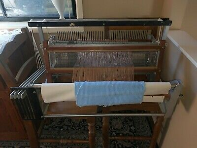 Table Top Weaving Loom 80cm 60cm