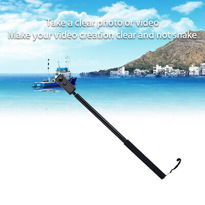 3M Rotation Selfie Stick Handheld For Insta360 ONE X Action Camera  HOT SALE