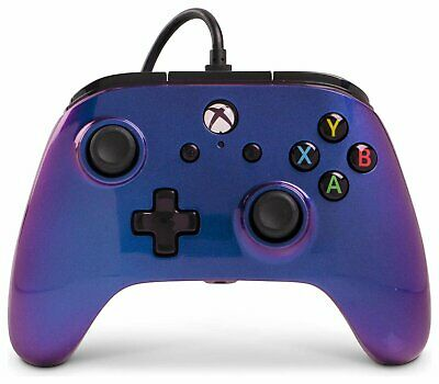 Nebula PowerA Enhanced Wired Controller for Xbox One