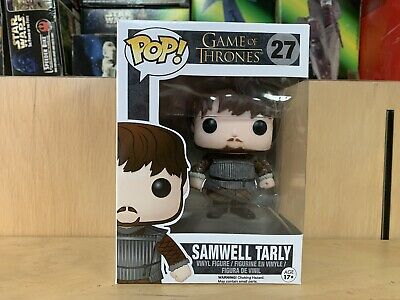 funko pop game of thrones samwell tarly