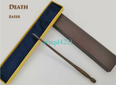 New Magic Wand Boxed Harry Potter Hermione Dumbledore Voldemort Wand Cosplay