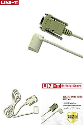 NEW UTD02 RS232 data cable for UT60 UT61 Series RF