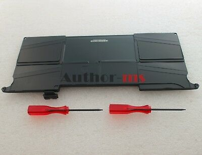 """OEM Genuine A1406 Battery for Apple MacBook Air 11"""" A1370 Mid 2011 A1465 2012"""