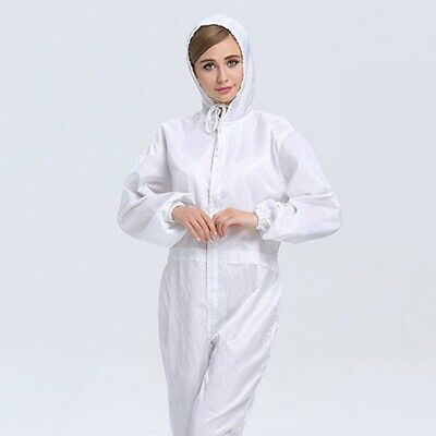 Medical Scrubs Hospital Pharmaceutical Surgical Gown Medical Workwear Unisex