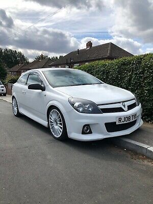 Vauxhall Astra VXR Nurburgring Edition Stage 3 Immaculate, Low Miles HPI clear