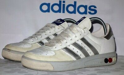 ADIDAS GRAND SLAM GS Size 7.5 Trainers from 2005 vintage