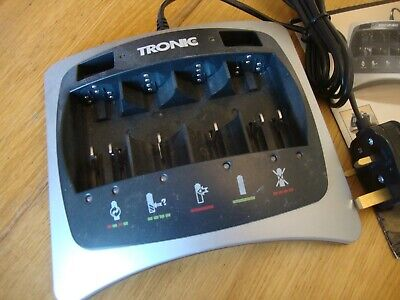 tronic battery charger