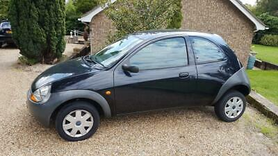 FORD 1.3 KA 2005 Low Mileage 38K Good Reliable Car