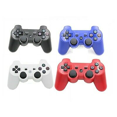 Wireless Bluetooth Game Controller Gamepad for Dualshock3 PS3 Sony PlayStation 3