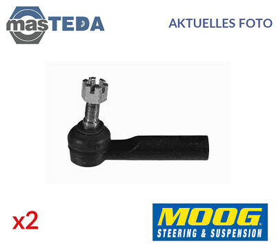 OE Quality HO-ES-2555 MOOG Outer Front Axle Track Tie Rod End Right