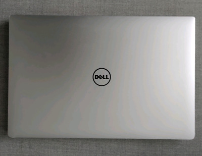 Like New - Dell XPS 15 4K UHD Laptop