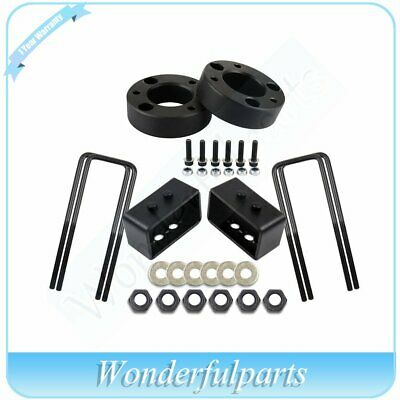 """New 2.5"""" Front 3"""" Rear Leveling Lift Kit fit Ford F150 2011-2018 2017 2016 2015"""
