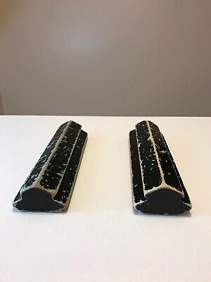 Thomas Garage House Station Wood Train Roof Set Of 2 Vintage