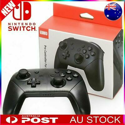 For Nintendo Switch Pro Wireless Gamepad Game pad Joystick Bluetooth Controller
