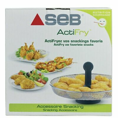 Seb Actifry Basket with Grip for Actifry Fryer Original Seb Tefal Xa701070