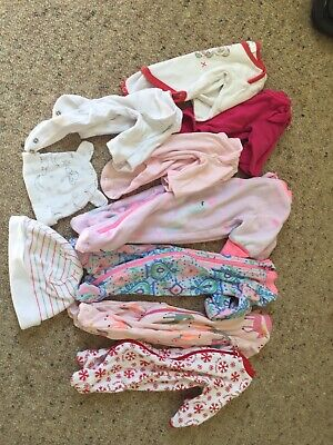 Bulk 00000 Tiny Baby Clothes