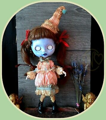 Blythe doll antique circus outfit by Petra    *** NO DOLL ***