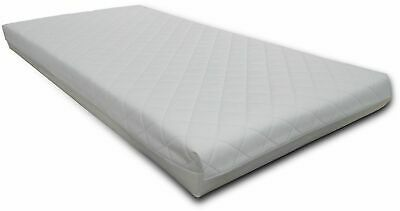 95 x 65 x 5 cm New Extra Thick Travel Cot Mattress For Grace Redkite And M/&P....