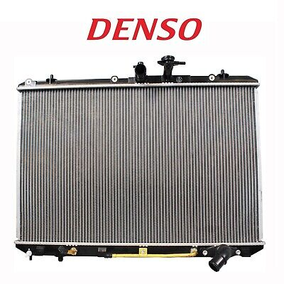 Radiator 221-3149 Denso for Toyota Sequoia 08-11 Tundra 07-11 4.6L 5.7L V8 NEW