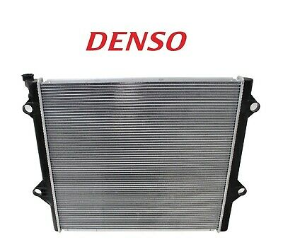 For Radiator 221-0506 Denso for Toyota Camry 2002-2006 2.4L L4 Gas 2AZFE