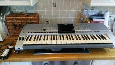 Yamaha Psr3000 PSR-3000 keyboard MIDI VGC world shipping