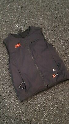 EXO2 Stormrider Heated bodywarmer
