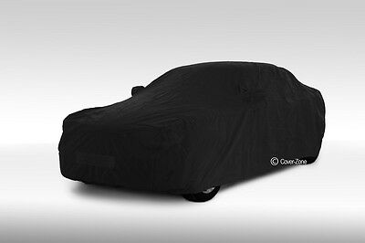 Indoor Car Cover for Mercedes CL 500-600 & 63AMG Coupe (2007-2014)