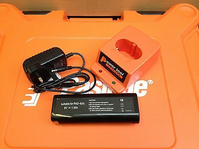 Replacement Paslode Charger Base/Battery/Acdc Adapter 24 Hour Delivery