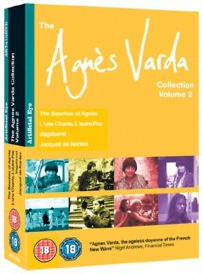 Neuf The Agnes Varda Collection - Volume 2 DVD