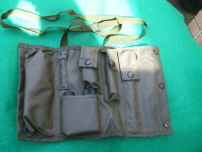 British Army Gpmg L7A2 Field Maintainance Kit,Complete