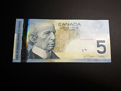 BC-67aA APF (2720-2722) SNR REPLACEMENT INSERT GEM UNC 2006 CANADA 175$BV