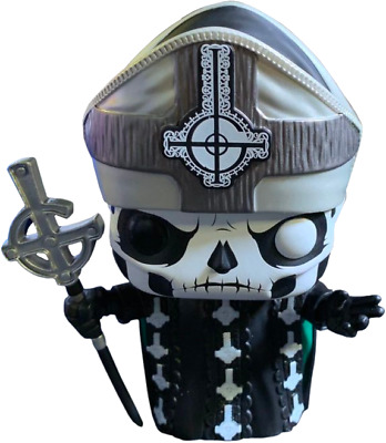 Ghost - Papa Emeritus II Exclusive Funko Pop! ***PRE-ORDER***