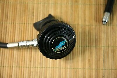 SCUBA DIVING SURPLUS Sherwood Magnum Second Stage Regulator