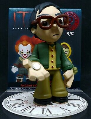 Funko Mystery Minis IT Chapter 2 - Richie Tozier *New/Mint*