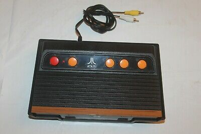Atari Flashback 4 Classic Game (Console ONLY)
