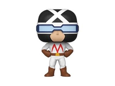 Pre Order!!! Funko Pop! Speed Racer - Racer X W/Pop Protector