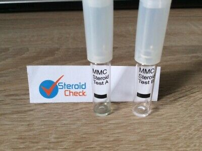 Labmax Testing Kit Fast Cheap And Reliable Sustanon Deca Equipoise Etc