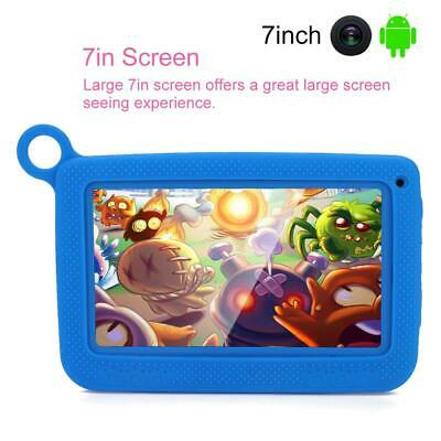 7 Pollici Tablet PC Android Quad Core WIFI 512M RAM+8GB ROM TF BT Per Bambini
