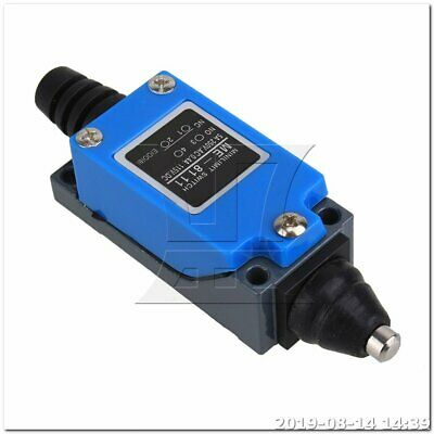 Micro Limit Switch With Spring Lever TZ ME 8111