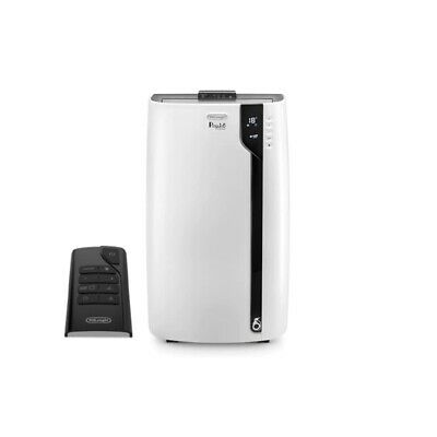 Delonghi PAC-EX100 Pinguino Silent Portable Air Conditioner