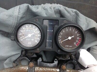 SUZUKI GSX250 /400T clocks instruments