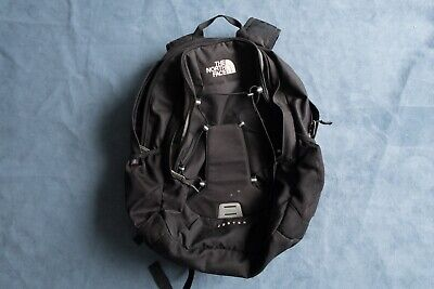 The North Face Unisex Jester Backpack TNF Black