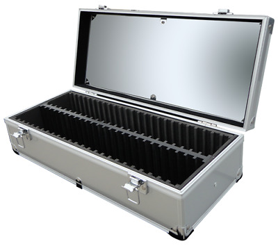 Guardhouse Aluminum Storage Box for 50 Certified Display Slabs