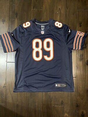 c6375bbe 100% AUTHENTIC MIKE Ditka Bears Mitchell Ness Jersey 40 M - Python ...