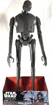 Star Wars Rogue One Big Figs Massive 31 Inches Tall K-2SO Action Figure Huge