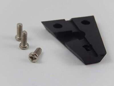 Adapter Plate V-Mount for Sony DSR-390P, DXC-D50, MSW-970