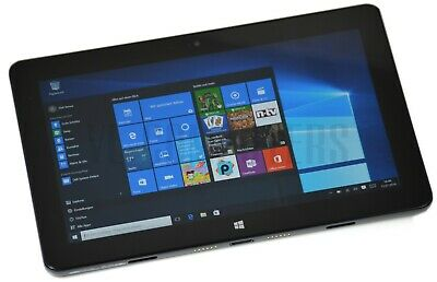 "Dell Venue 11 Pro 7140 Core M-5y71 4GB 128GB 10,8"" Touch FHD Win 10 Tablet A-"