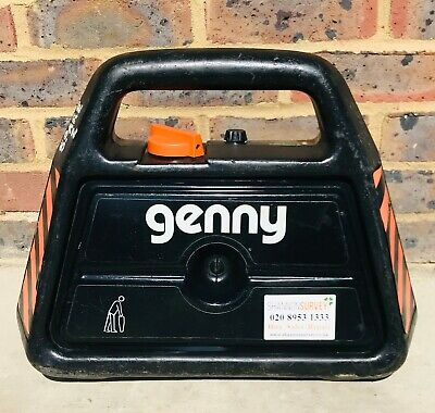Reconditioned Radiodetection 1506 GENNY