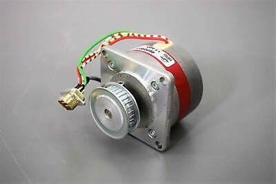 SonceBoz 6600R030 Hybrid Stepper Motor with Gear 90-Day Warranty