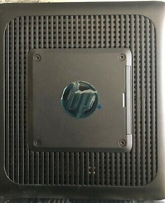HP T630 Thin Client X4X19AA#ABG /W7E/32GF/4GR  AUST WITH AC ADAPTER AND STAND